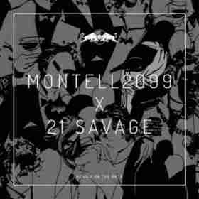Never Too Late BY Montell2099 X 21 Savage